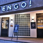 Vengo! Neighborhood Cafe on C. Palanca St.